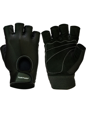 Weightlifting Gloves - Tunturi - 'Fitness Gloves Easy Fit Pro'