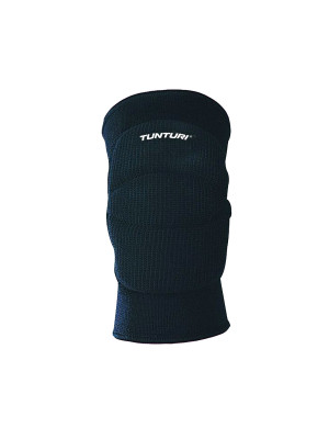 knee protector - Tunturi - Black - junior