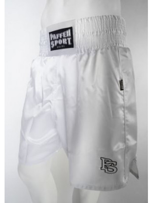 Boxing shorts Paffen Allround white