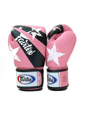 Boksehansker - Fairtex - BGV1 Pink Nation