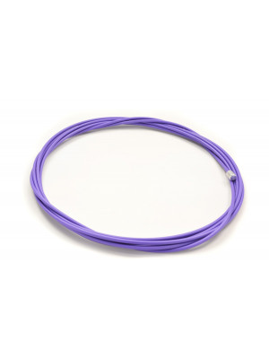 """Speedrope Cable - Elitesrs - 'Replacement Cable 3/32""""' - Purple"""